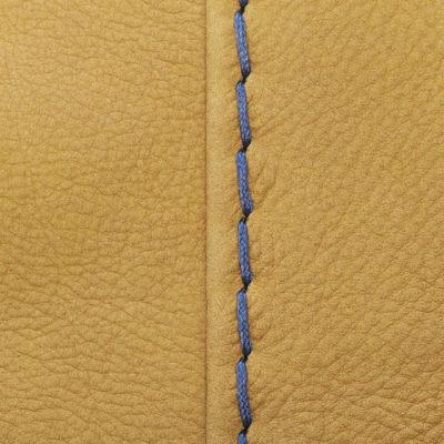 Thick stitch